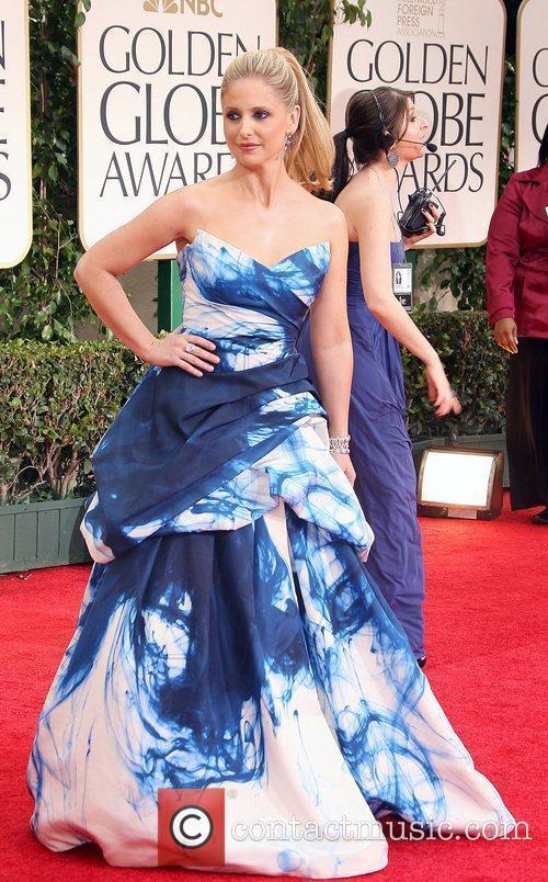 Golden Globe Awards and Beverly Hilton Hotel 1