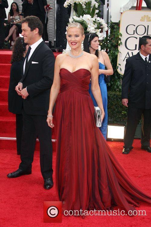 Penelope Ann Miller,  The 69th Annual Golden...