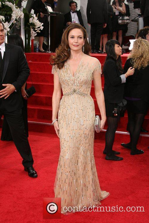Diane Lane, Golden Globe Awards and Beverly Hilton Hotel 3