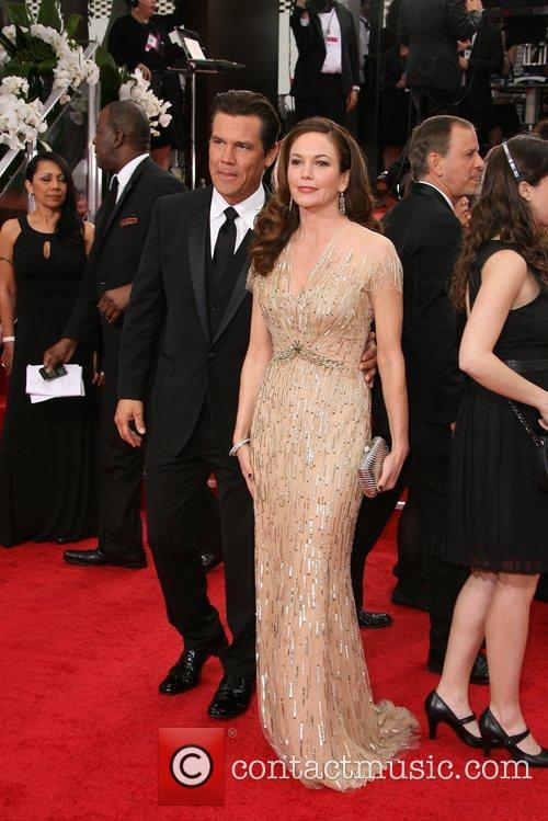 Josh Brolin, Diane Lane, Golden Globe Awards and Beverly Hilton Hotel 2