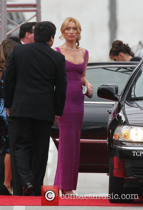 Golden Globe Awards and Beverly Hilton Hotel 3