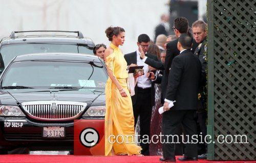 Golden Globe Awards and Beverly Hilton Hotel 4