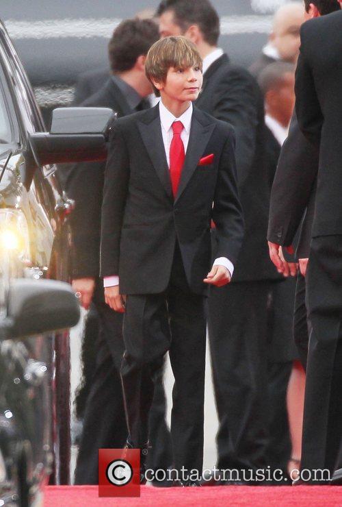 Golden Globe Awards and Beverly Hilton Hotel 6