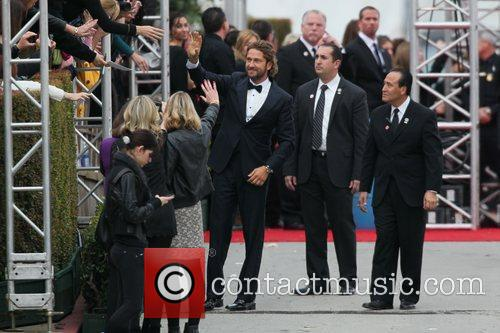 gerard butler the 69th annual golden globe 3687935