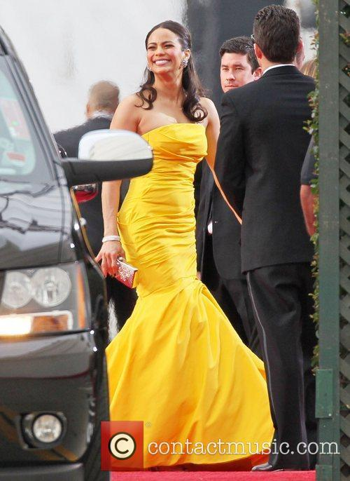 Golden Globe Awards and Beverly Hilton Hotel 3