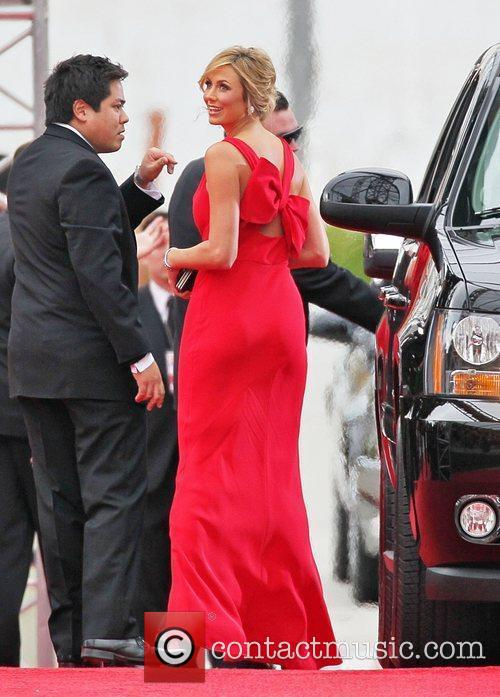 Golden Globe Awards and Beverly Hilton Hotel 8