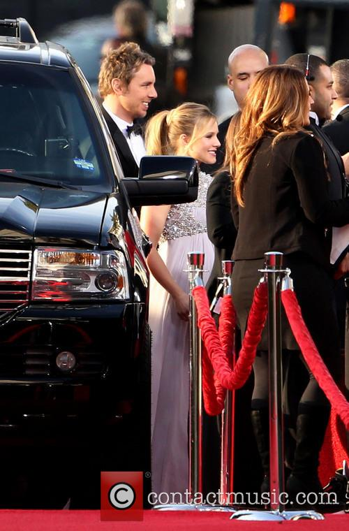 Adele and Beverly Hilton Hotel 1