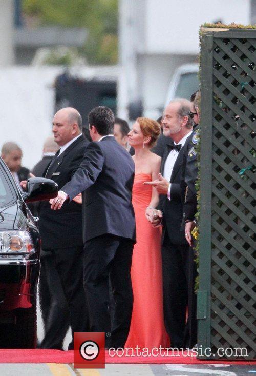 Kelsey Grammer The 69th Annual Golden Globe Awards...