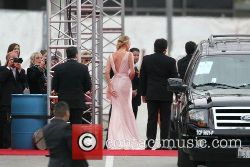 Charlize Theron, Golden Globe Awards and Beverly Hilton Hotel 13