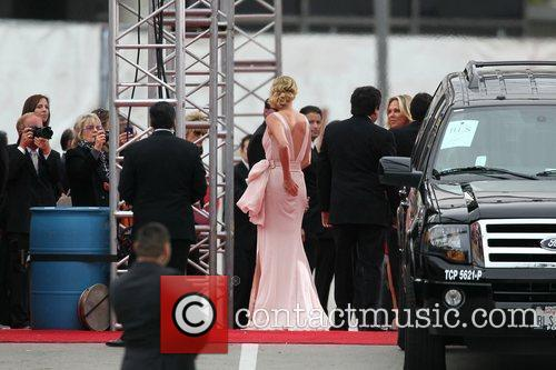 Charlize Theron, Golden Globe Awards and Beverly Hilton Hotel 17