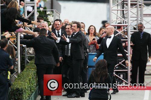 Jimmy Fallon, Golden Globe Awards, Beverly Hilton Hotel