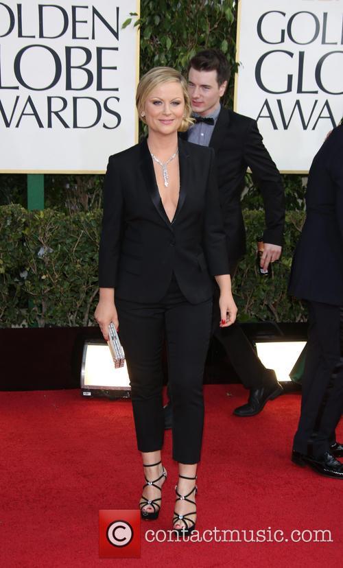 Amy Poehler 70th Annual Golden Globe Awards held...