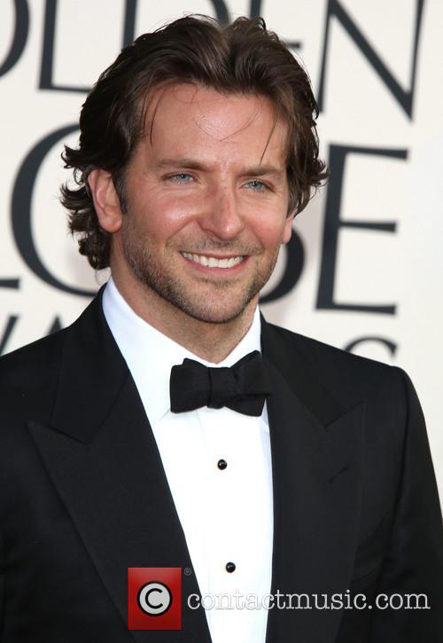 Bradley Cooper and Beverly Hilton Hotel 1