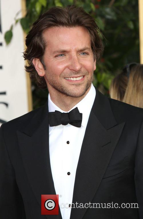Bradley Cooper and Beverly Hilton Hotel 2