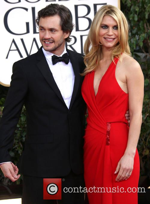 Claire Danes, Hugh Dancy and Beverly Hilton Hotel 3