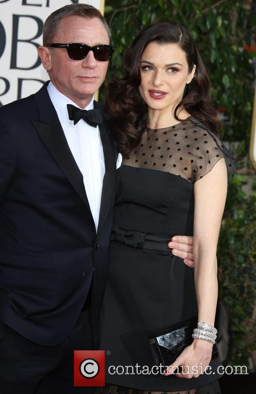 Rachel Weisz Announces Pregnancy At 48, Her First Child With Daniel Craig