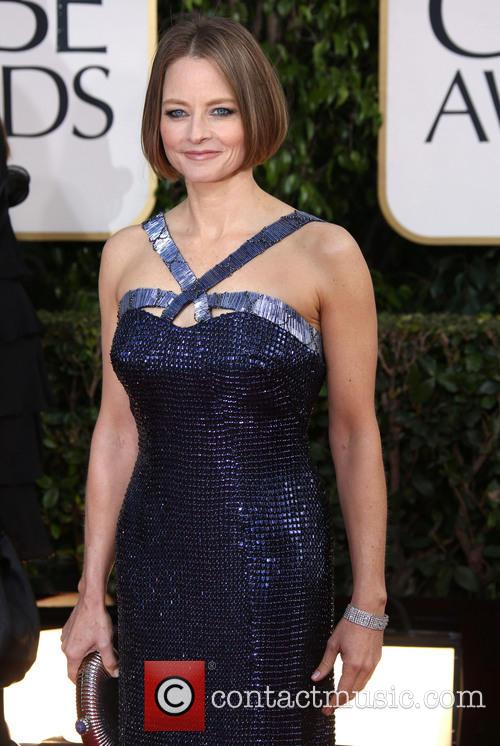 Jodie Foster Comes Out In Golden Globes Speech