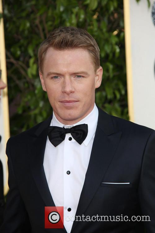 Diego Klattenhoff and Beverly Hilton Hotel 8
