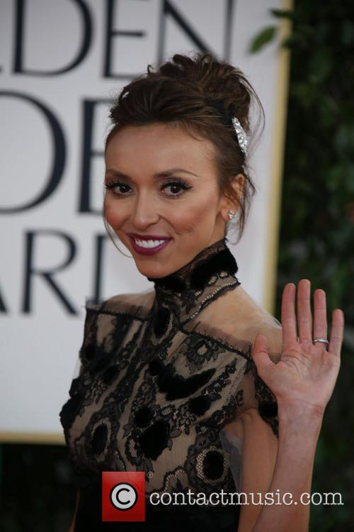 Giuliana Rancic and Beverly Hilton Hotel 1