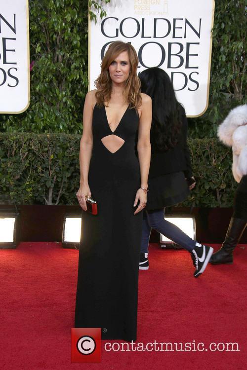Kristen Wiig 70th Annual Golden Globe Awards held...