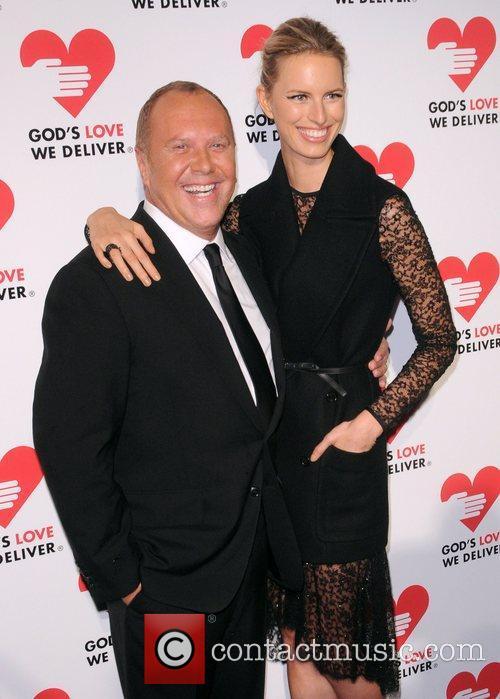 God's Love We Deliver 2012 Golden Heart Awards...