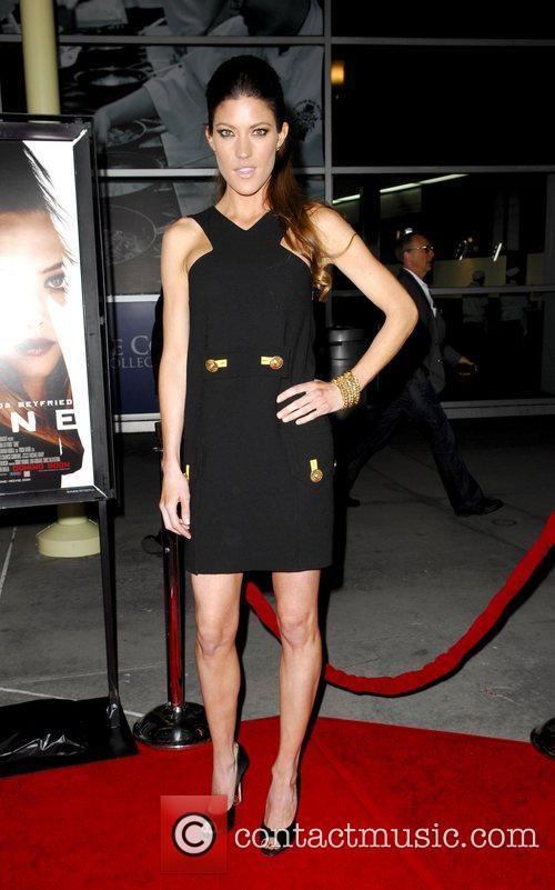Jennifer Carpenter 5