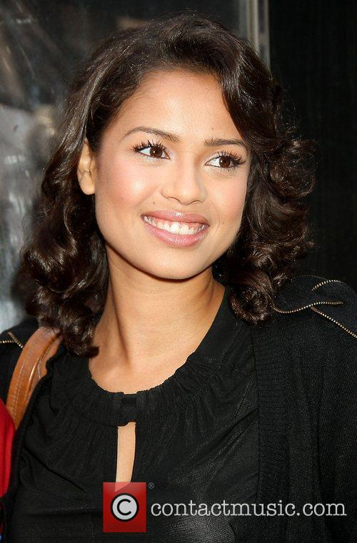 Gugu Mbatha-raw and Fox Studios 7