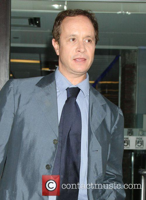Pauly Shore and Fox Studios 4