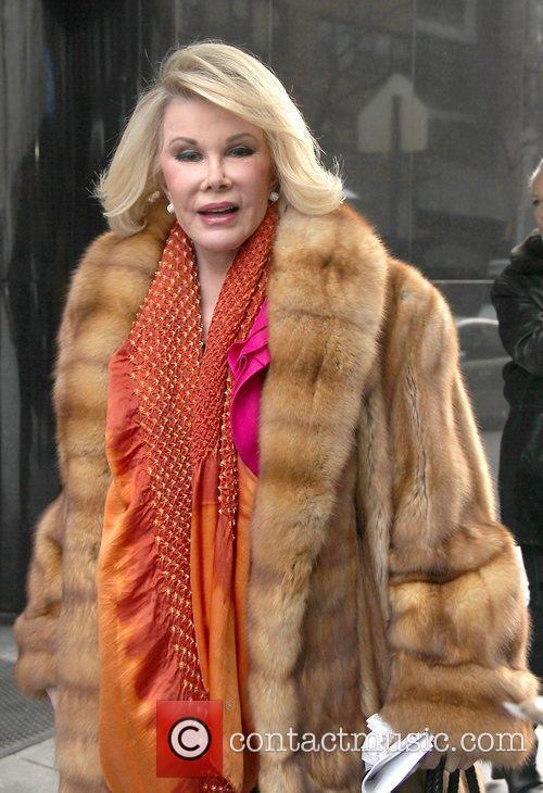 Celebrities are seen leaving Fox Studios for 'Good...