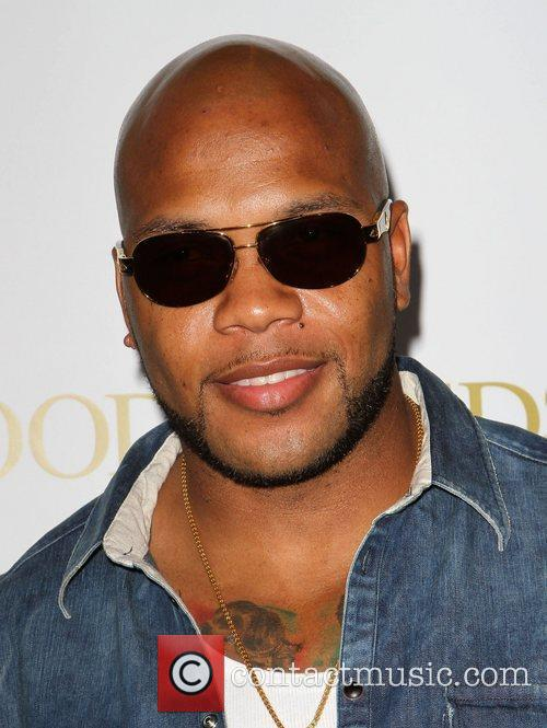 flo rida lionsgates good deeds premiere held 3731095