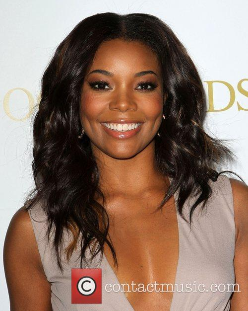 Gabrielle Union Lionsgate's Good Deeds Premiere held at...