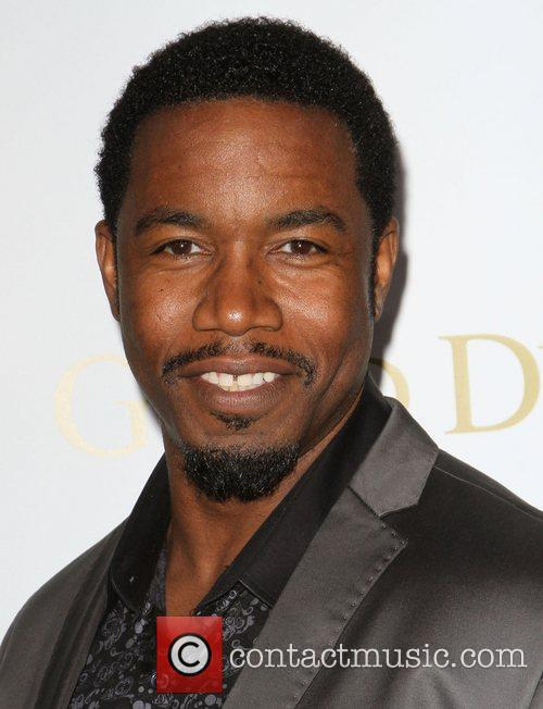 Michael Jai White Lionsgate's Good Deeds Premiere held...