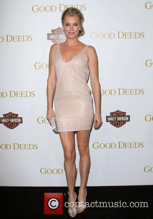 Rebecca Romijn 7