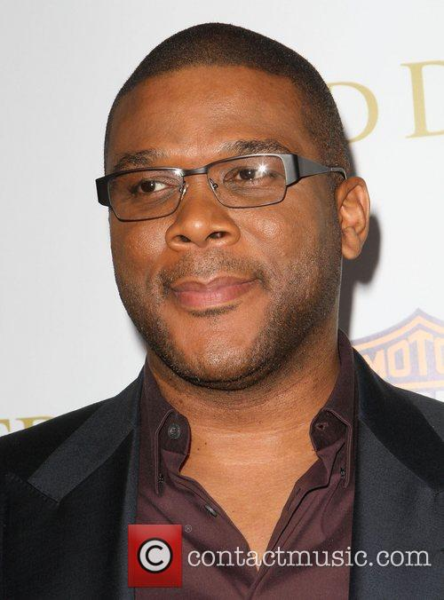 Tyler Perry Lionsgate's Good Deeds Premiere held at...