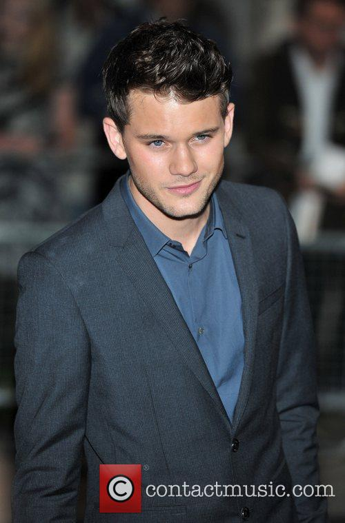 Jeremy Irvine Now Is Good - European film...
