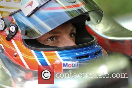 Jenson Button and Goodwood Festival Of Speed 3