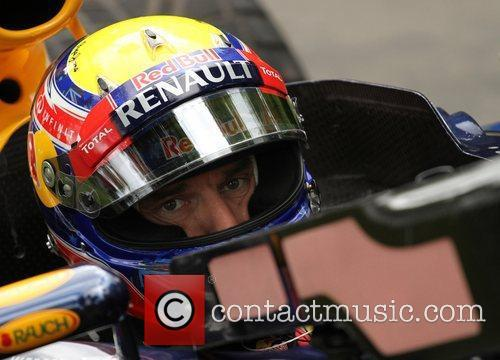 Mark Webber and Goodwood Festival Of Speed 5