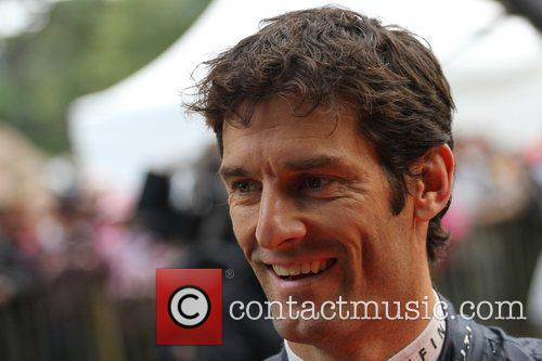 Mark Webber and Goodwood Festival Of Speed 1