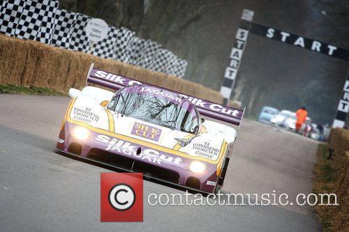 Goodwood Festival Of Speed 2