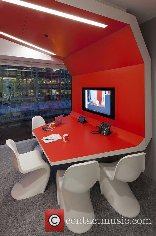 Google's new London HQ in Victoria  London