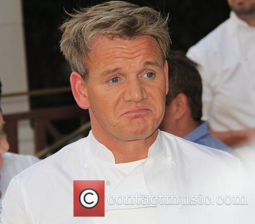 Gordon Ramsay 7