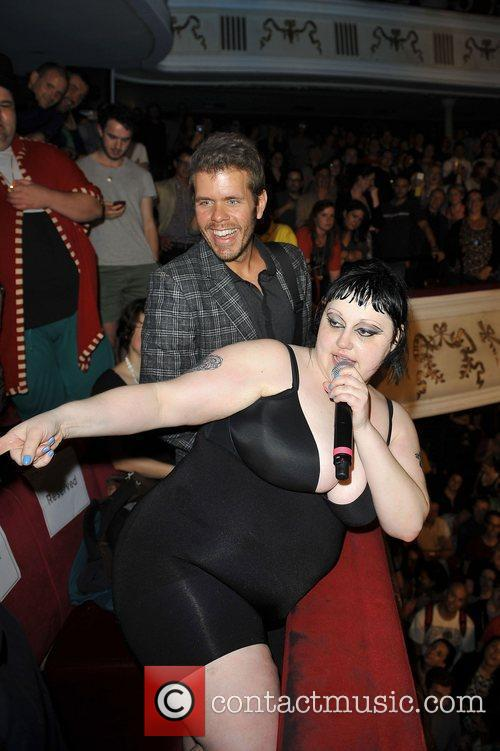 beth ditto of gossip is watched by 3979943