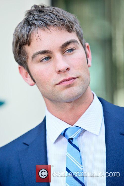 chace crawford filming the new season of 5879831