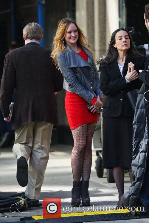Kaylee Defer 4