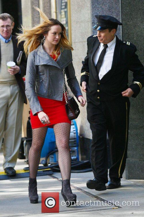 Kaylee Defer 10
