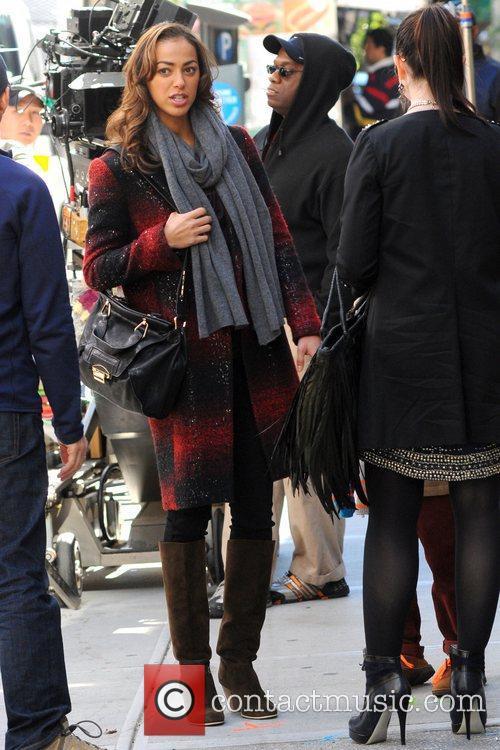 Guest, Gossip Girl and Manhattan 2