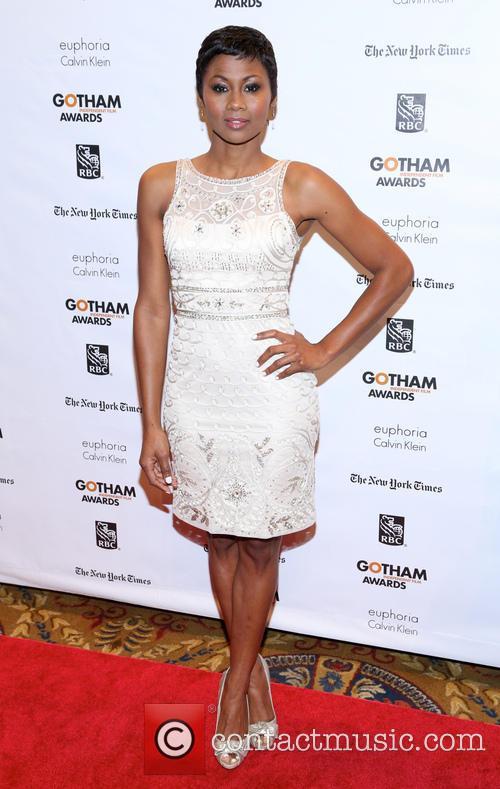 Emayatzy Corinealdi, Gotham Awards 2012