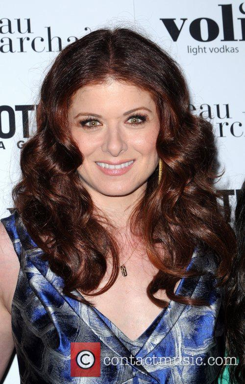 Debra Messing 7