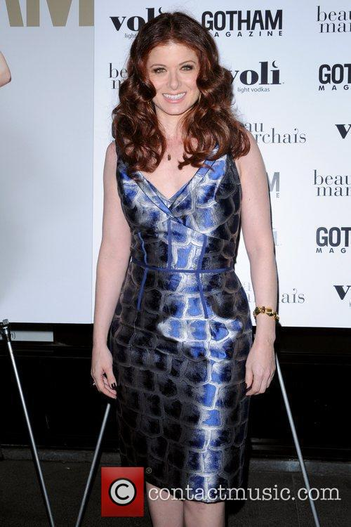 Debra Messing 8