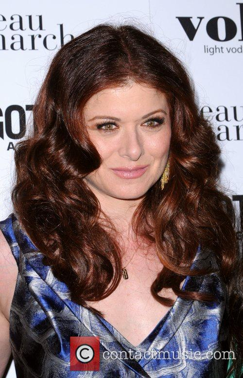 Debra Messing 10